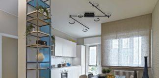 Nowoczesne oświetlenie LED w Twoim domu