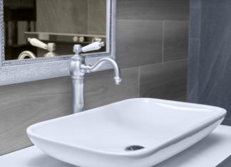 Armatura łazienkowa – najnowsze trendy