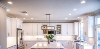 Jak dobrać meble do kuchni
