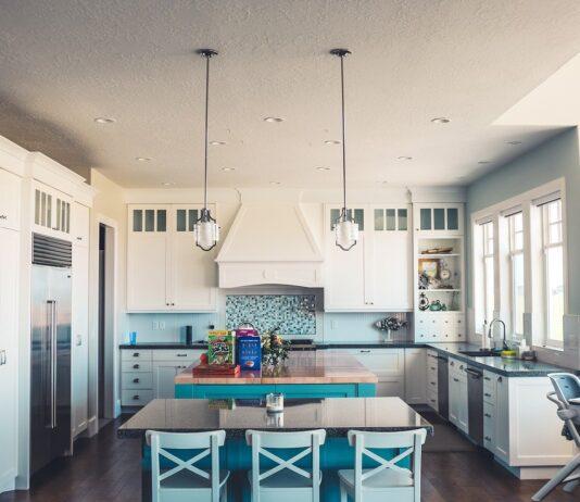 Urządzanie, aranżacja kuchni — co warto wiedzieć, od czego zacząć