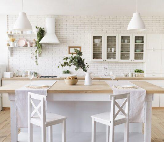 Kuchnia w stylu prowansalskim – inspiracje