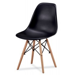 Trudno wyobrazić sobie dom bez krzeseł. Używane one są praktycznie w każdym pomieszczeniu. Czym się kierować przy ich wyborze? Chodzi nie tylko o wygodę, ale także to, by te meble pełniły rolę dekoracyjną i pasowały do estetyki całego mieszkania. Jak więc dokonać dobrego wyboru krzeseł do kuchni, jadalni czy salonu? Trzeba pamiętać, że krzesła są meblami codziennie bardzo intensywnie używanymi, szczególnie jeżeli mowa o meblach przeznaczonych do pomieszczeń takich jak jadalnia, czy kuchnia, w których codziennie spożywa się po kilka posiłków. Z tego względu muszą być one mocne i wytrzymałe. Do salonu zaś zapraszamy gości, więc oczekujemy, że krzesła również będą nie tylko wygodne, ale także trwałe. Wysoka jakość i ważne parametry Przede wszystkim należałoby postawić na sprzęty, które są wyprodukowane przez cenioną i cieszącą się dobrymi opiniami użytkowników firmę. Takie krzesła do jadalni znajdują się w ofercie firmy: https://halomeble.pl/230-krzesla. Ważny jest nie tylko ich wygląd, ale na przykład także wykonanie z dbałością o każdy szczegół, taki jak solidne połączenie siedziska z nóżkami czy tapicerka, która się nie pruje. Ponadto trzeba zwrócić uwagę na to, jaki krzesła do salonu czy innego pomieszczenia mają udźwig. Najlepiej, by z powodzeniem i bezpiecznie mogły siadać na nim osoby dorosłe, nawet te z wyższą wagą. Kolejna kwestia to dobrze wyprofilowana oparcie. To ważne, szczególnie jeżeli na krześle spędza się dużo czasu. Dla wielu użytkowników istotna jest także łatwość czyszczenia, zwłaszcza kiedy w domu są dzieci czy zwierzęta. Dopasowanie do stylistyki pomieszczenia Tak jak wszystkie inne meble, krzesła do kuchni, biura, salonu czy jadalni muszą pasować do klimatu danego wnętrza. Nowoczesne krzesła są w taki sposób zaprojektowane, by pasować do wielu aranżacji. Najlepiej zdecydować się na meble neutralne stylistycznie i kolorystycznie. Obecnie modne są krzesła białe, szare, w odcieniach beżu, a także czarne. Osoby, które cenią nieco bardziej odważne roz