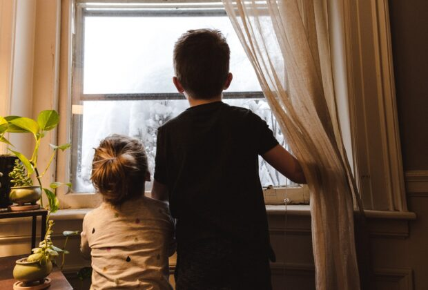 Jak urządzić pokój dla rodzeństwa