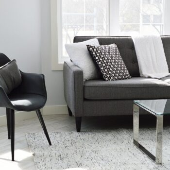 Aranżacja salonu - jak wybrać odpowiednie meble