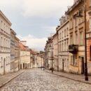 Czy koronawirus wpłynął na ceny mieszkań w Warszawie