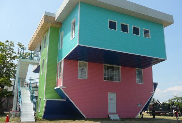 Twoja nieruchomość ma wady budowlane Możesz ubiegać się o odszkodowanie.