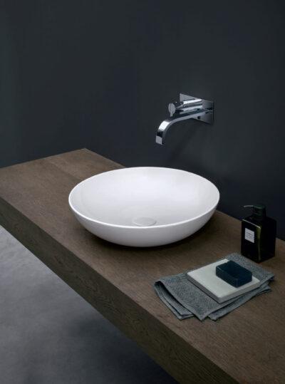 Ekskluzywna łazienka – w tym 1 pomieszczeniu możesz postawić na luksus