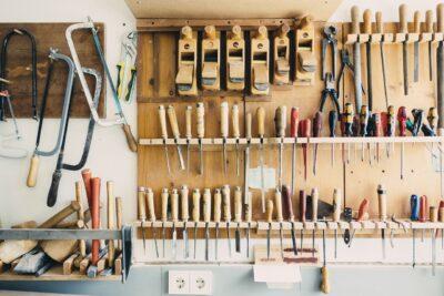 Sklep z narzędziami - co tam kupisz