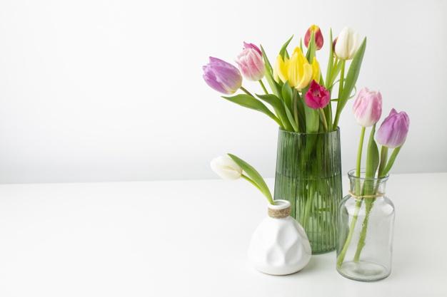 Błyskawiczna metamorfoza wnętrza na wiosnę Wystarczą te 3 rzeczy