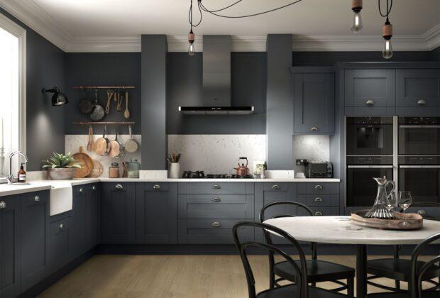 Jak wybrać idealne meble do kuchni