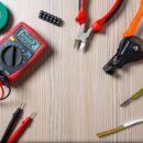 Sprawdzenie instalacji elektrycznych podczas odbioru mieszkania