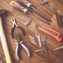 Typy montażu rolet wewnętrznych