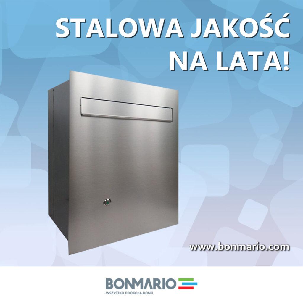 krzynki na listy w sklepie internetowym bonmario.com!